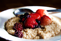 5 Healthy & Delicious Ways to Enjoy Oatmeal!