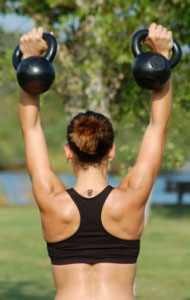 Kettlebell Workshop – January 9th!