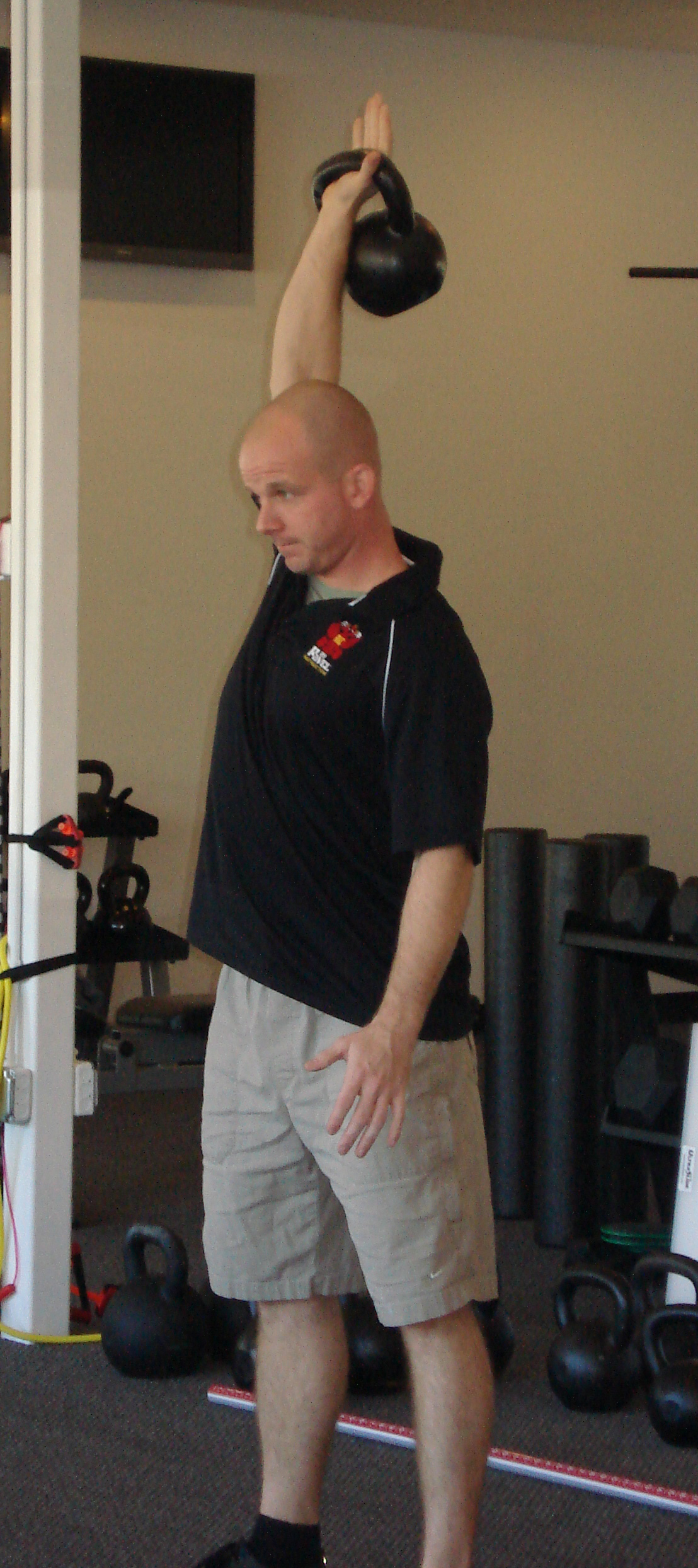 Kettlebell Workshop – March 26 – Woburn, MA