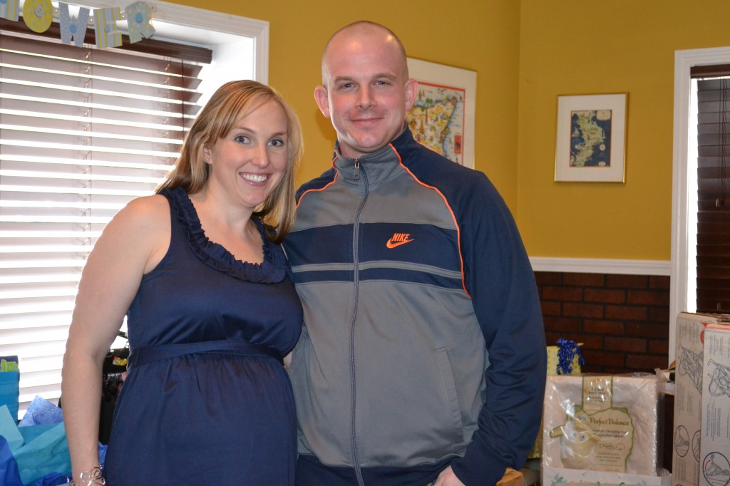 Maternity Dress from Motherhood