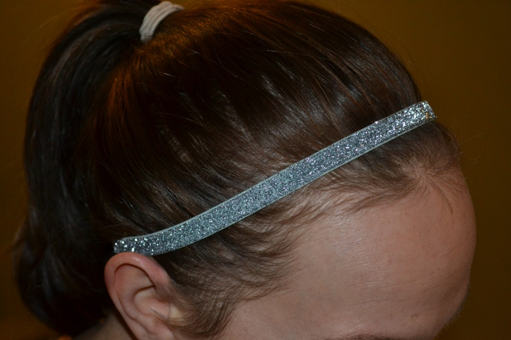 Non-slip Workout Headband