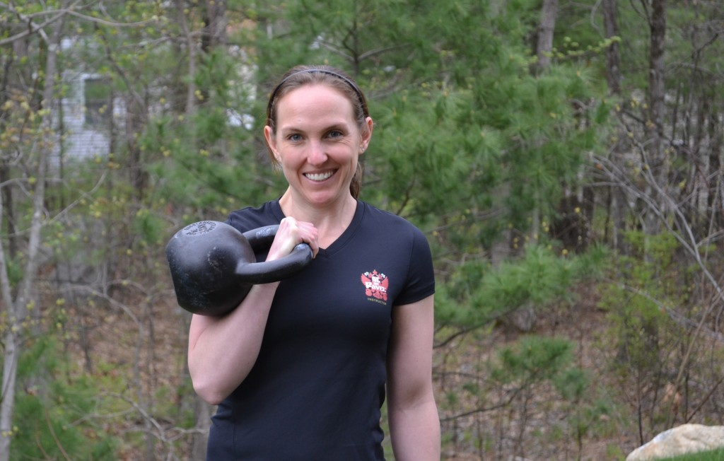 Certified Kettlebell Instructor - RKC
