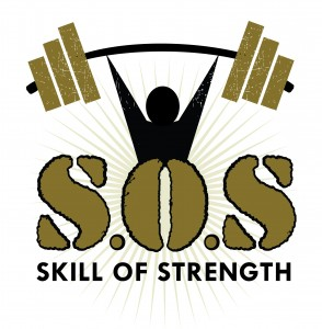 Gym Named Skill of Strength in Chelmsford