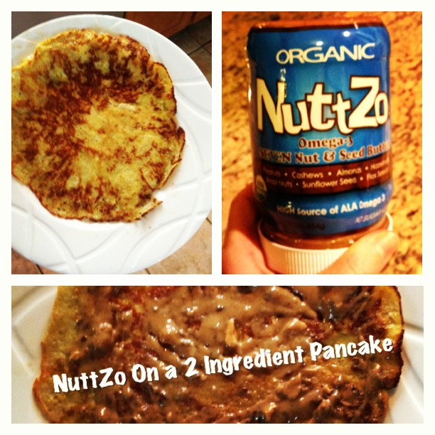 Organic NuttZo is Heart Healthy