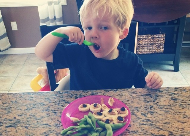 Three Nutrition Lessons From Toddlers