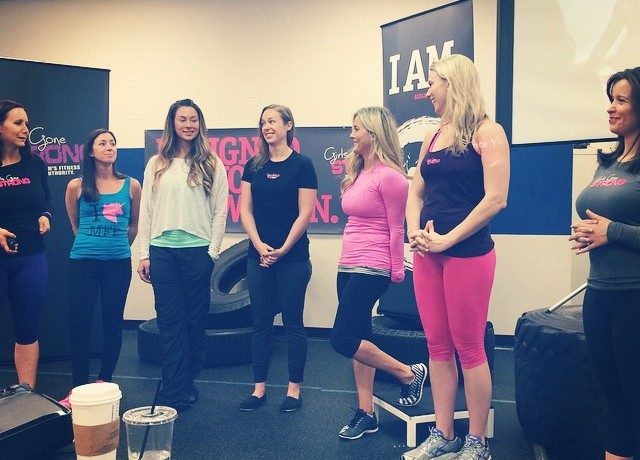 Two Things Tuesday – Womens Fitness Summit
